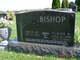 Claude W Bishop