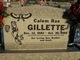 Calem Rae Gillette