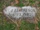 William J. Albertson