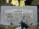 James Grant Bishop