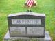 Rev Gilbert Carpenter