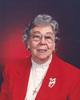 Profile photo: Rev Birgitta Rita Maria Ivarson
