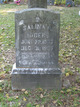 Profile photo:  Salina Missouri <I>Rogers</I> Anderson