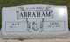 Glenn Edd Abraham
