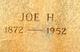 Joe H. Allgood