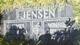 "Georgine B. ""Minnie"" <I>Gundersen</I> Jensen"