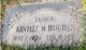Arville Marriott Hughes