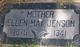 Ellen May <I>Cushing</I> Jenson