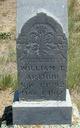 William T Arthur