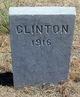 Clinton Bemus