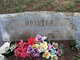 Mary E. <I>Warren</I> Brister