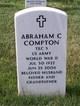 Profile photo:  Abraham C Compton