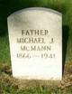 Michael J. McMann