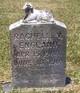 Profile photo:  Rachell V. England