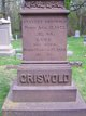 Lucy <I>Welles</I> Griswold