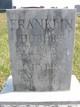 Isaac Hubert Franklin