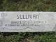 Mary Elizabeth <I>Harbison</I> Sullivan