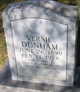Versie <I>Gaines</I> Dunham