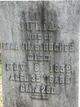 Julia Ann <I>Patchen</I> Hughes