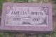 Amelia C <I>Koester</I> Irwin
