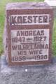 Andreas Koester