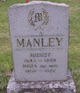 Profile photo:  August Manley