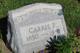 Profile photo:  Carrie Pearl <I>Myers</I> Altman
