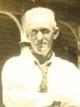 Frank George Wolfe