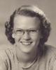 Profile photo:  Frances Irene <I>Nix</I> Elder