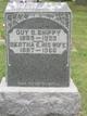 Profile photo:  Bertha E. <I>Leverton</I> Shippy