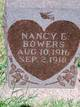 Nancy E. Bowers
