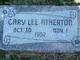 Gary Lee Atherton