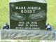 Mark Roidt