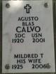 Mildred Calvo