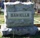 Profile photo:  Katie <I>Stowell</I> Daniells