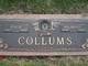 Profile photo:  Bud M. Collums