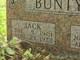 "Profile photo:  James Edward ""Jack"" Buntyn"