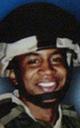 Sgt Adrian Juancito Lewis