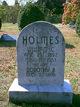 "Dorothy Fenelon ""Dot"" <I>Brock</I> Holmes"