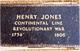 Profile photo:  Henry Jones