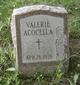 Valerie Acocella