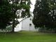 Bend Fork Christian Church Cemetery