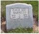 Pearl Mae <I>McWherter</I> Barnett