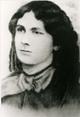 Profile photo:  Mary Ann <I>Bates</I> Ellsworth