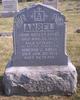 Minerva J. <I>Miller</I> Ansel