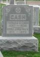 Profile photo:  Thomas O Cash