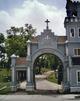 Calvary Cemetery and Mausoleum