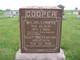 Profile photo: Rev Jos. S. Cooper
