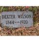 """John Dexter """"Deck"""" Wilson"""