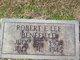 Robert E. Lee Benefield